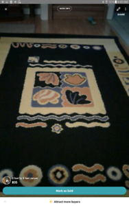 5 by 7 carpet
