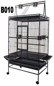 LARGE BIRD CAGES - Littlewhiskers London Ontario image 3