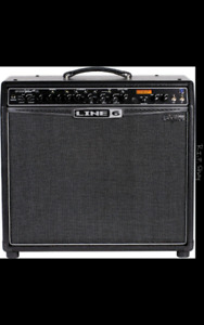 Looking for Line 6 Spider Valve mkii 2×12 or 1×12