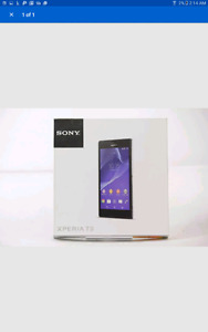 Unlocked Sony Xperia T3 for sale regular 220 now 180!!,,,,