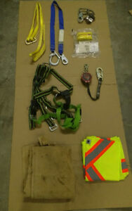MILLER FALL PROTECTION EQUIPMENT & GEAR