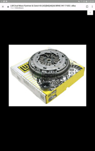 Wanted jeep wrangler clutch kit