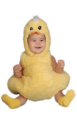 Dress Up Baby Kostüme (Dress up America Cute Little Baby Duck Costume Newborn Girl Boy Baby Outfits)