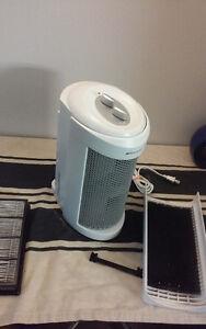 Bionare Air Purifier Mini Tower