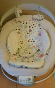baby Bouncer uesd for one baby