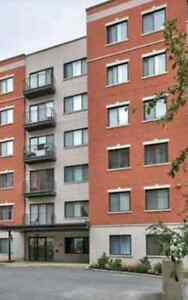 Brossard 4 1/2 condo for rent
