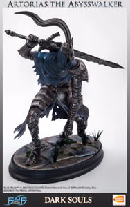 Artorias The Abysswalker EXCLUSIVE F4F BRAND NEW