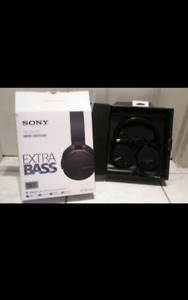 Sony Mdr Xb950 Kijiji Buy Sell Save With Canadas 1 Local