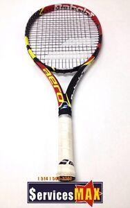 Raquette de tennis Babolat Aeropro Junior 26 Roland Garros