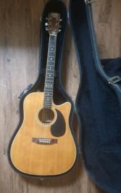 Tanglewood TFCA E Electro-acoustic
