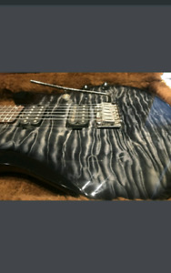 Sterling by Music Man JP100D limited edition beautiful!
