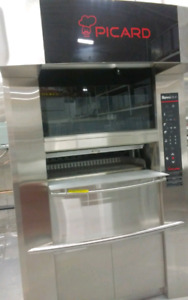 Custom Bakery Line and Used Refrigerated Equipment