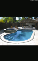 Affordable Private Pool Opening and Service