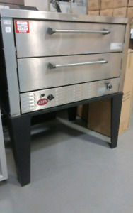 Used Pizza Oven Bakery Store Equipment Gelato Case more
