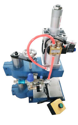 Vertical Pneumatic Punch Press Machine500kg Pressuresbest Seller Punching Tool