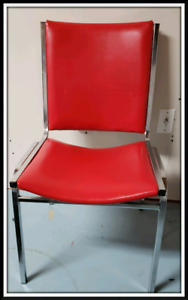 Banquet Chairs (Stackable)