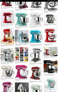 Looking to Buy a Kitchenaid Stand Mixer
