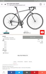 Just Like New Jamis 16 speed Road Bike