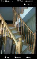 Do you need it installed ? Carpet ceramic hardwood