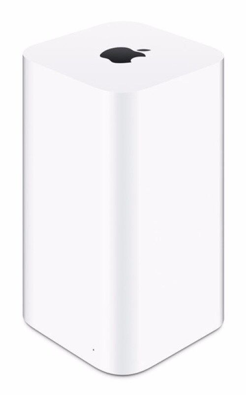New Boxed APPLE AirPort Time Capsule 3 TB ME182B/A Was: £349.99