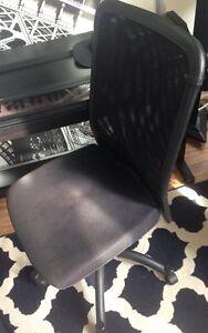 Chaise de bureau Ikea Karsten