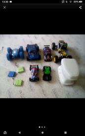 Rc car lot