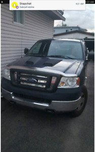 2005 Ford f 150 4x4