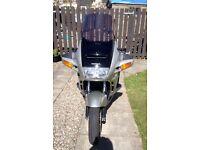 Honda st1100 Pan European £1650 ono VERY LOW MILEAGE