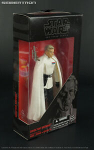 Director KRENNIC Star Wars The Black Series 2017 Rogue One NEW