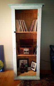 Solid wood shelf or wardrobe Gatineau Ottawa / Gatineau Area image 1