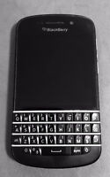Blackberry Q10 in good condition with box