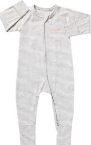 """Wondersuits"" baby sleepers size 3-6 months"