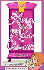 King Ma's Closet - Second Chance Clothing & More for Sale