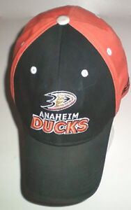 NHL Anaheim Ducks Reebok Cap London Ontario image 1