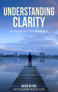 """Local Promo/Author. A new """"Self Help"""" book. 5 stars on Amazon.ca"""