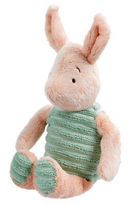 Piglet  classic official pig soft toy - Rainbow Designs - 20