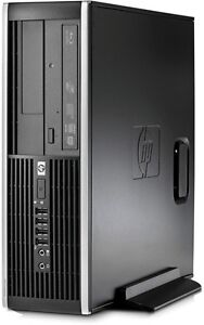 HP Quad Core 3.0Ghz 4GB DDR3 250GB Hard Drive PC