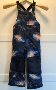 Size 4 gap kids primaloft snowpants toddler