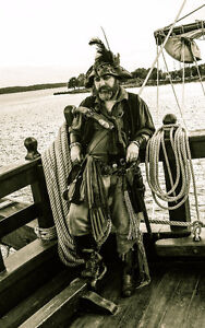 Want to join a Pirate Society and play Celtic music? Kitchener / Waterloo Kitchener Area image 1