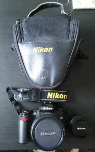NIKON D90 Semi Professional Camera