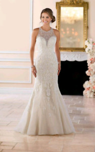 Stella York 6435 Wedding Gown