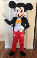 MICKEY MOUSE RED $60/24 hr Rental