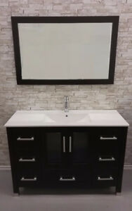 "48"" Bathroom Vanity"