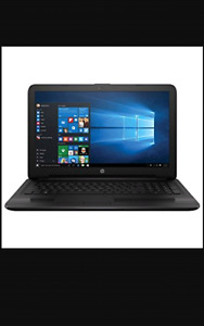 Brand New HP Laptop - Save more $$$