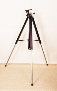 Tripod for large format camera