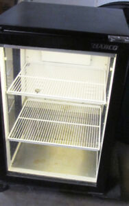 Havco Commercial Small Beverage Refrigerator