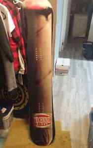 Technine blunt snowboard for sale