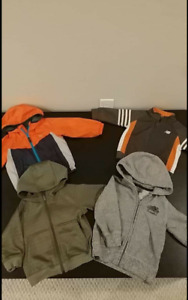 18m toddler boy sweaters