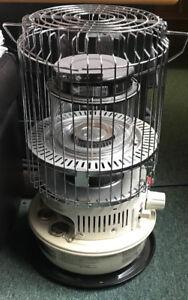 Kerosine Heater