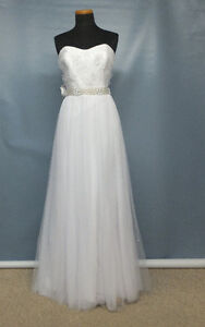BLOWOUT SALE! 50-70% OFF on Bridal and Bridesmaid dresses!!!!!